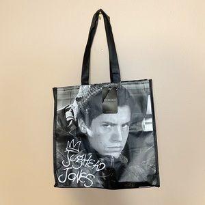 Riverdale Jughead Reusable Tote Bag